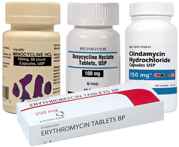 Prescription meds for acne