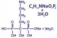 Alendronate sodium formula