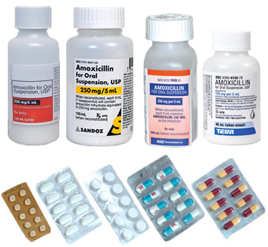 Amoxicillin (Amoxil) - Side Effects, Dosage, Interactions ...