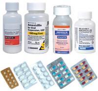 Amoxil dosages