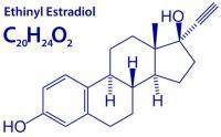Ethinyl Estradiol formula