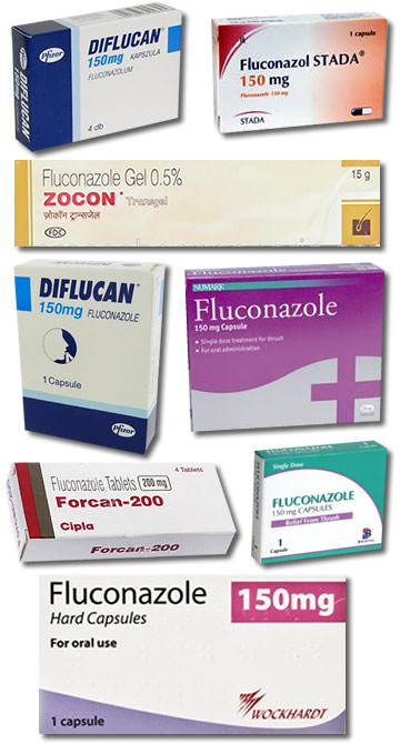 Where To Order Fluconazole Generic