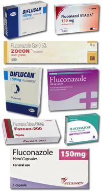 Generic fluconazole