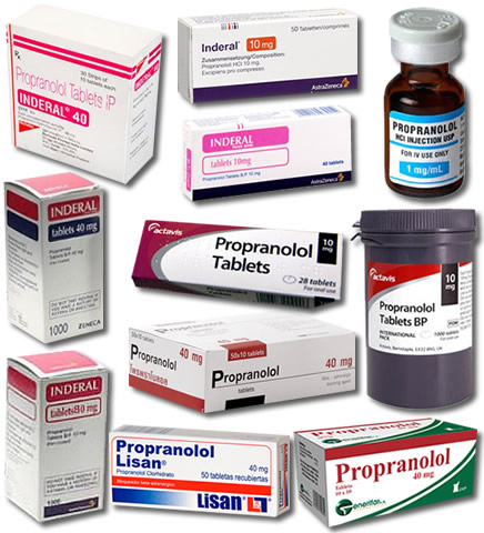 Do I Need A Prescription For Propranolol
