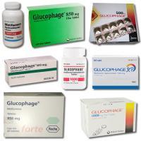 Glucophage generic