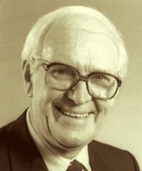 James W. Black