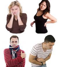 Mevacor side effects