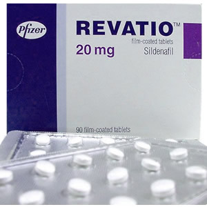 Viagra indications use