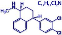 Sertraline formula