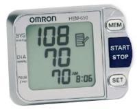 Very low blood pressure