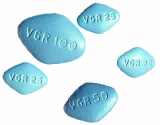 Viagra doses available