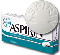 Bayer Aspirin Side Effects