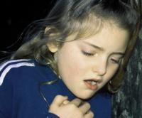 Attacks of asthma