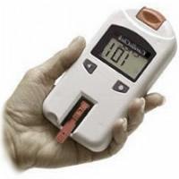 Cholesterol tester