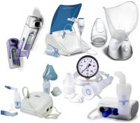 Devices for inhalation