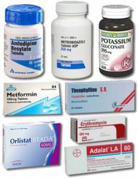 Dyspepsia and medicines