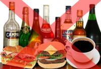 Dyspepsia diet