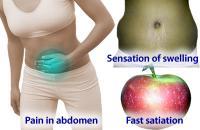 Helicobacter pylori symptoms