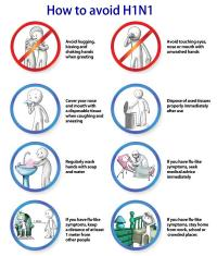 How to avoid H1N1