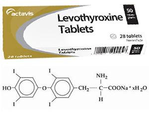 Levothyroxine treatment