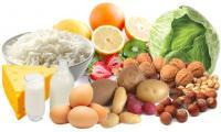 Low purine foods