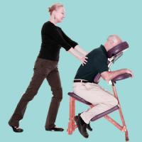Massage for back pain