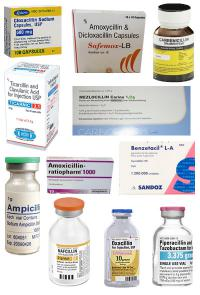 Other antibiotics