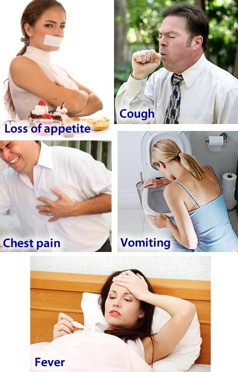 pneumonia - risk factors, symptoms, diagnosis and treatment, Human Body