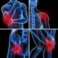 Shoulder bursitis symptoms