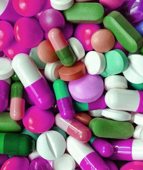 Statins High Cholesterol Lowering Pills