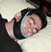 Stop snoring device