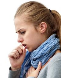 Symptoms of pneumonia