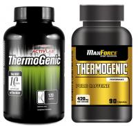 Thermogenics