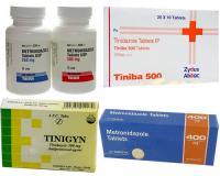 Trichomoniasis treatment