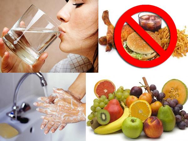 Gastroenteritis No Diarrhea